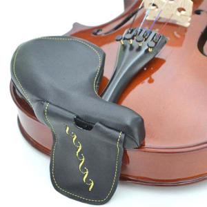 Trigeminus Orthopedic Chinrest for Violin Guarneri
