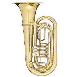 Tuba 3/4 Bb Besson New Standard BE186