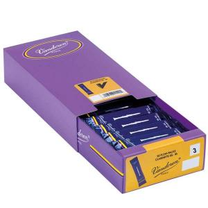 Vandoren Traditional CR103/50 Reeds for clarinet Bb - 3