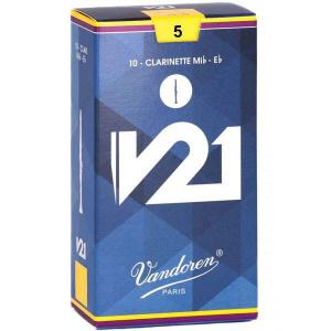 Vandoren V21 CR815 Reeds for clarinet Eb - 5