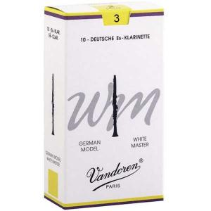 Vandoren WM CR173 Reeds for clarinet Eb German system - 3