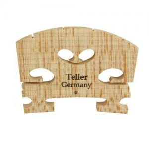 Buy Teller* bridge for violin 1/2