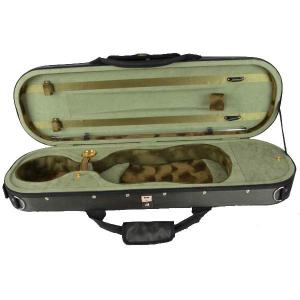 Case for Violin 4/4 Artonus Olive