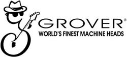 Grover Accessories for guitars | Online Store Elcoda