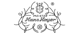 Hans Hoyer French horns, Double horns