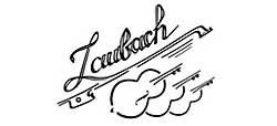 Laubach bowed musical instruments