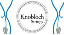 Knobloch Strings - strings for classical guitar.