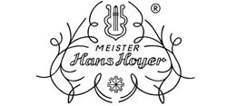 Hans Hoyer Frenchhorns,Doublehorns