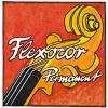 Pirastro Violin Flexocor Permanent strings set