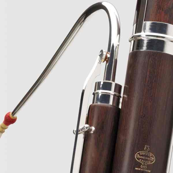 French System Bassoon Buffet Crampon Prestige BC5613-2-0