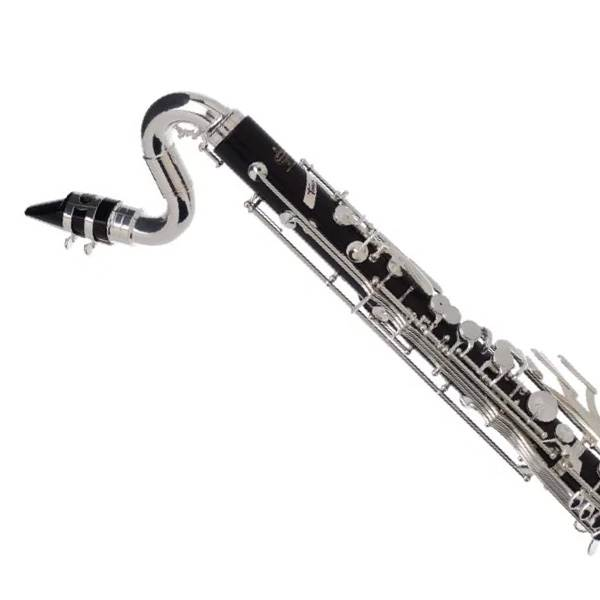 Tremendous Bass Clarinet Buffet Crampon Tosca Bc1195 2 0 Download Free Architecture Designs Ferenbritishbridgeorg