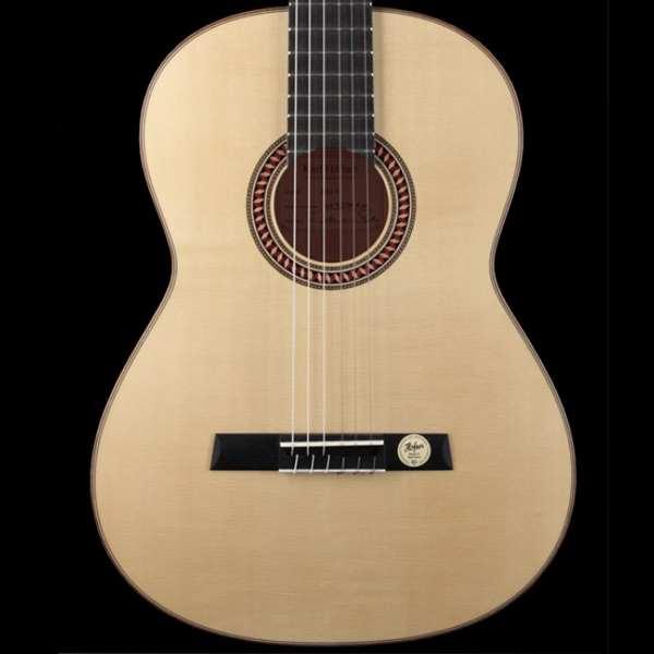 Ongebruikt Buy Classical Guitar Green Line Hofner HM83   Price, Reviews, Photo SE-87