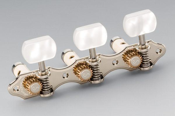 Schaller Grandtune Premium Classic Hauser Classical Guitar Machine Head