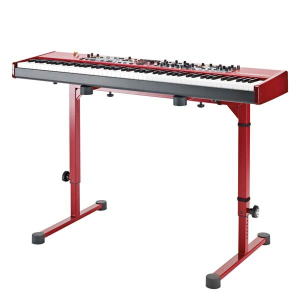 Buy Table Style Keyboard Stand K 246 Nig And Meyer K Amp M 18810