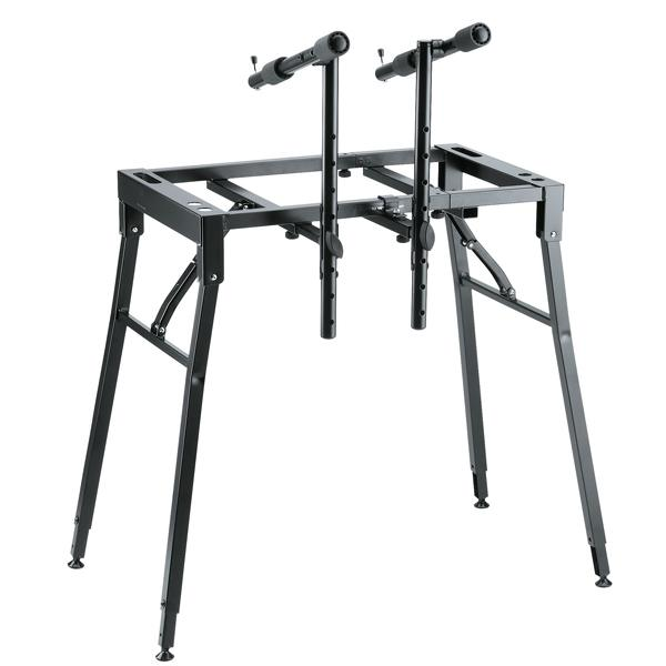 Buy Table Style Keyboard Stand K Amp M 18950 Price Reviews