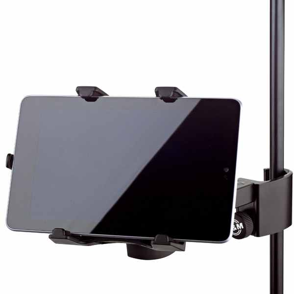 Buy Universal Tablet Pc Holder K Amp M 19740 Price Reviews